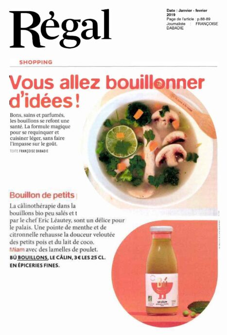 bu bouillon bio vegetarien naturel
